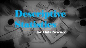 آمار توصیفی در پایتون با کتابخانه Numpy و Pandas — راهنمای کاربردی