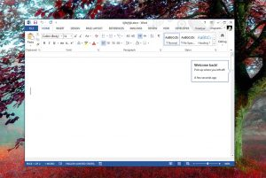 غیرفعال کردن پیشنهاد بازگشت به محل قبلی در فایل های آفیس — به زبان ساده