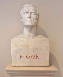 Félix Savart