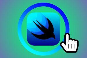 ساخت کنترل Overlay تعاملی با SwiftUI — از صفر تا صد