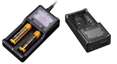 شارژر باتری قلمی