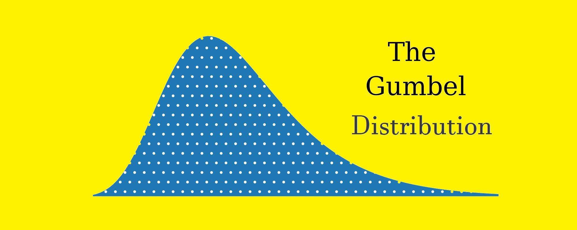 متغیر تصادفی و توزیع گامبل — به زبان ساده