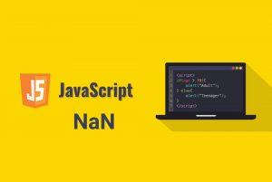 مقادیر NaN در جاوا اسکریپت — به زبان ساده