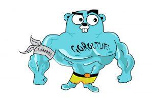 مدیریت گروه های Goroutine در زبان Go — راهنمای مقدماتی