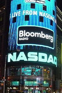 بازار بورس نزدک NASDAQ