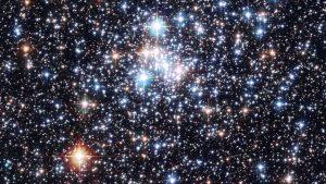 خوشه ستاره ای ان جی سی ۲۹۰ — تصویر نجومی روز