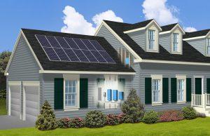 ساخت سیستم برق خورشیدی خانگی – راهنمای کاربردی