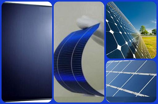 سلول خورشیدی فیلم نازک