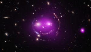 مجموعه کهکشان های گربه چشایر — تصویر نجومی روز