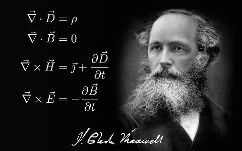 معادلات ماکسول