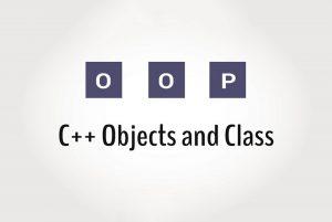 کلاس ها و اشیا در ++C — راهنمای جامع