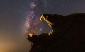 رصد سیاره مشتری — تصویر نجومی روز