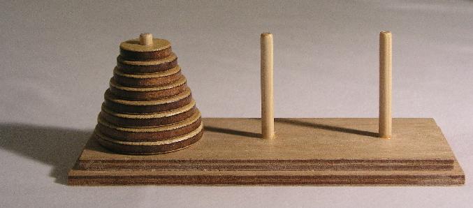 برج هانوی