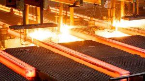 تولید فولاد — از صفر تا صد