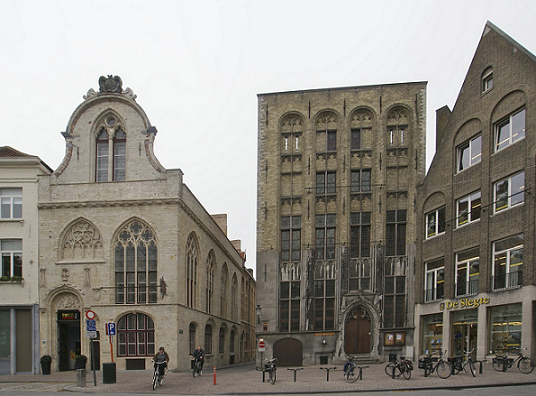 تاریخچه بازار بورس