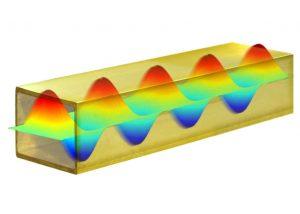 موجبر (Waveguide) چیست؟ — به زبان ساده