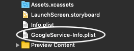 ساخت اپلیکیشن با Firebase و SwiftUI
