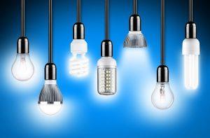 انواع لامپ — از صفر تا صد