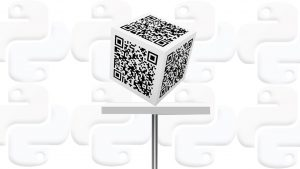 ساخت کیو آر کد با پایتون — به زبان ساده