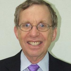 جری هاسمن Jerry A. Hausman