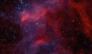 خوشه ستاره ای NGC 3572 — تصویر نجومی روز