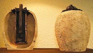 پیل اشکانی، اولین باتری جهان