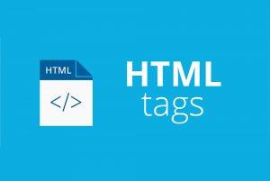 تگ های کم کاربرد اما کارآمد HTML — راهنمای کاربردی