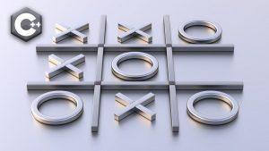 پیاده سازی بازی دوز در ++C — از صفر تا صد