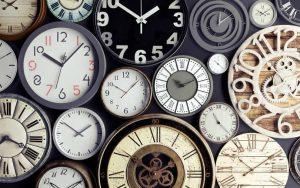تبدیل واحد زمان — به زبان ساده (+ دانلود فیلم آموزش رایگان)