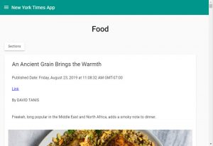 استفاده از CSS Grid در انگولار — راهنمای کاربردی