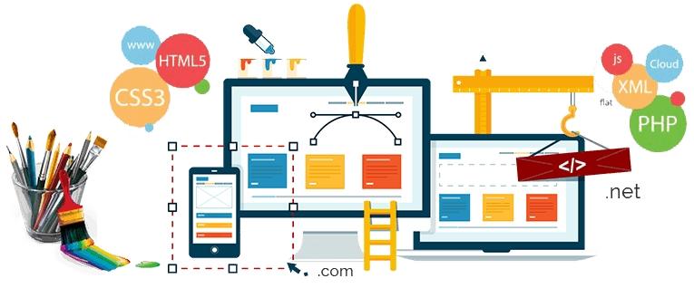 یادگیری طراحی و توسعه وب — پادکست پرسش و پاسخ