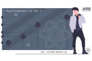 کار با گرافیک SVG در React — از صفر تا صد