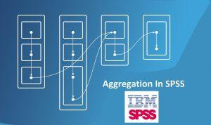 جمع بندی داده در SPSS — راهنمای کاربردی