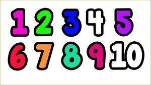 اعداد طبیعی چیست و چه اعدادی هستند ؟ — به زبان ساده و با مثال