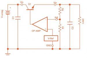 رگولاتور ولتاژ – از صفر تا صد (+ دانلود فیلم آموزش رایگان)
