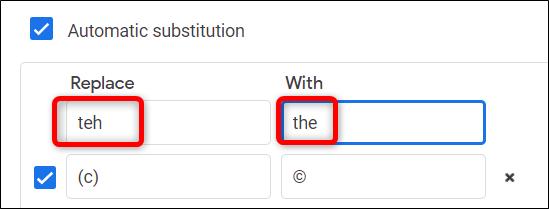 ساختارهای متنی در گوگل داک