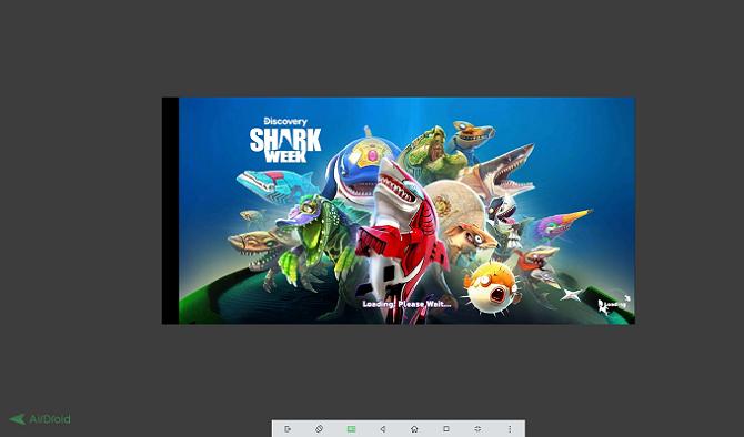 اجرای اپلیکیشن های اندروید روی ویندوز