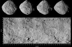 سیارک بنو — تصویر نجومی روز