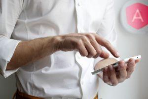 ساخت اپلیکیشن انگولار با امکان Drag and Drop — از صفر تا صد