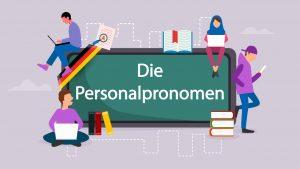 ضمایر شخصی در زبان آلمانی — آموزک [ویدیوی آموزشی]