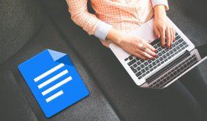 استفاده از میانبر متنی در گوگل داک — به زبان ساده