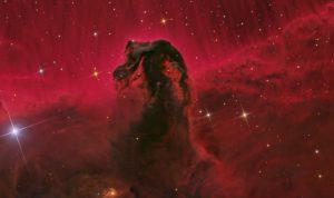 سحابی سر اسب — تصویر نجومی روز