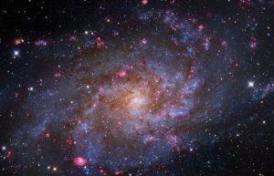 کهکشان های بزرگ گروه محلی — تصویر نجومی روز