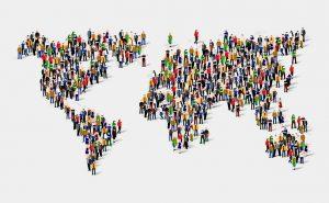 مدل رشد جمعیت — به زبان ساده