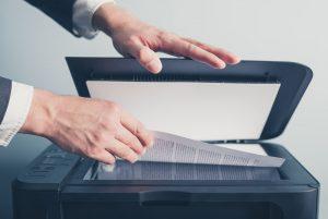 اسکن اسناد در ویندوز ۱۰ — از صفر تا صد