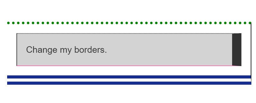 مدل جعبه ای (box model) در CSS