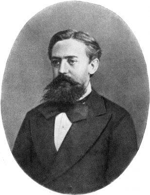 andry markov