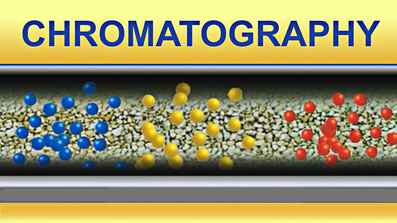 کروماتوگرافی چیست؟ — به زبان ساده