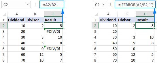 div-0-error-excel