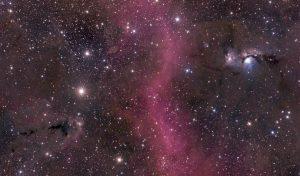 سحابی LDN 1622 — تصویر نجومی روز